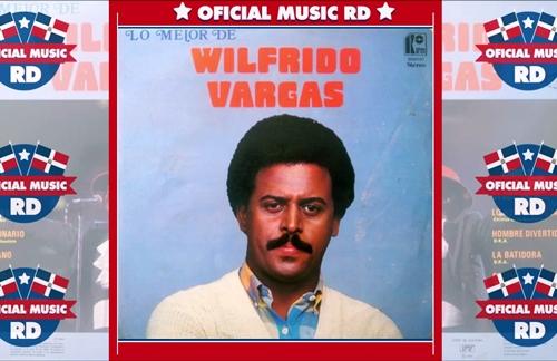 El Funcionario | Wilfrido Vargas Lyrics