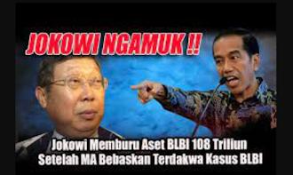 Langkah Cerdas Jokowi