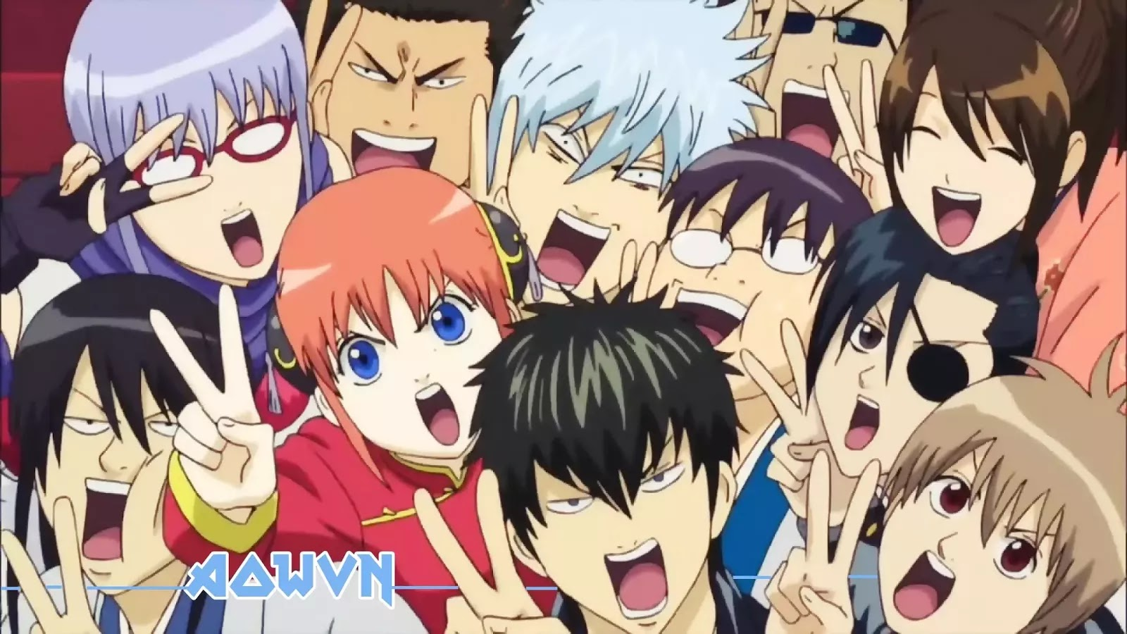 aowvn min m%2B%25283%2529 - [ Anime 3gp Mp4 ] Gintama Porori-hen | Vietsub - Max Hài