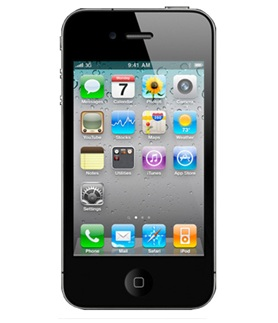 Iphone 4 8GB Remanufacturado