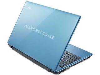 Harga Netbook Acer Aspire One 756 Terbaru Dan Spesifikasinya