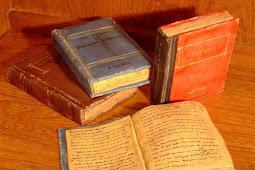 Memanjangkan Usia dengan Membaca Buku-Buku Tua