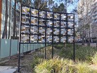 Canberra Public Art | Ernst Fries