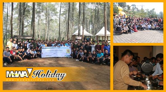 Tour And Travel Bandung Murah Denga Palayanan Terbaik