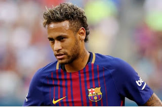 FINALLY! PSG SIGNS NEYMAR FROM BARCELONA FOR WORLD RECORD DEAL