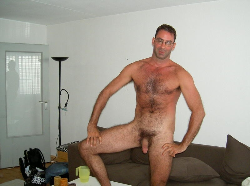 Real daddy naked — pic 7