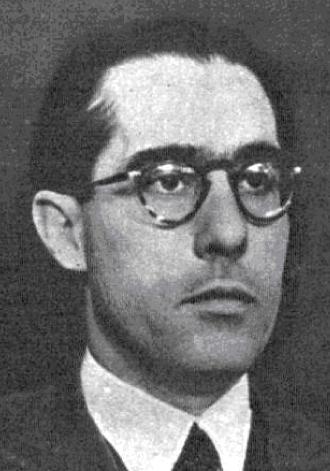 Antoni Trabal, atletisme, president