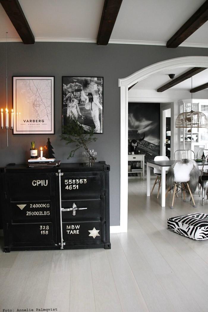 annelies design, inredning, vardagsrum, tavlor, ljusstake, long, hängande, jul