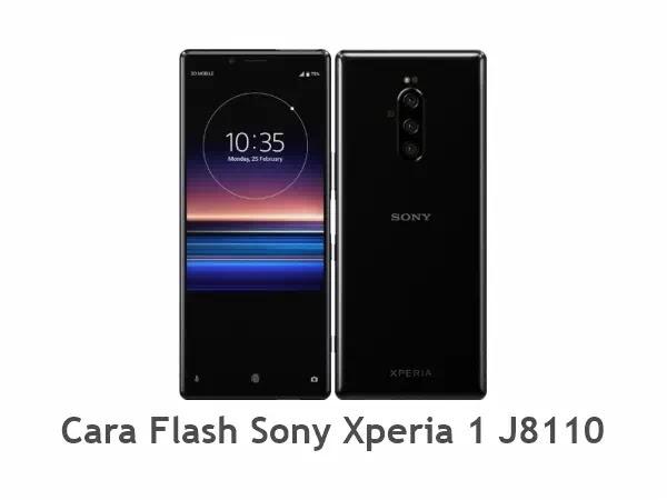 Sony Xperia 1 J8110