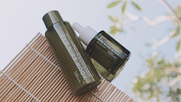 Review Panthenol Serum dan Ceramide Toner Avoskin Beauty
