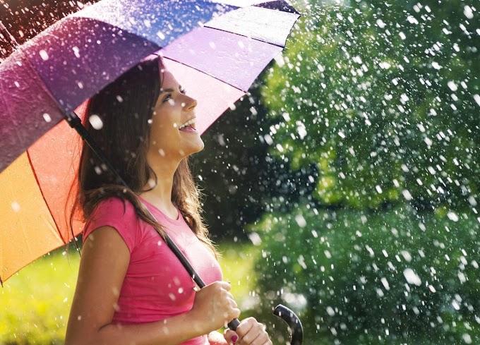 Tips untuk Tetap Sehat Saat Musim Hujan