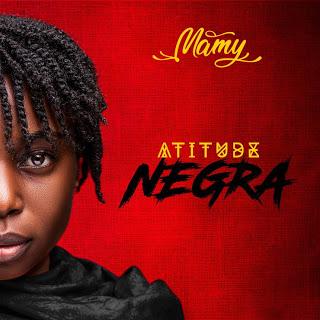 Mamy - Atitude Negra (Rap 2020) [Baixar Download]