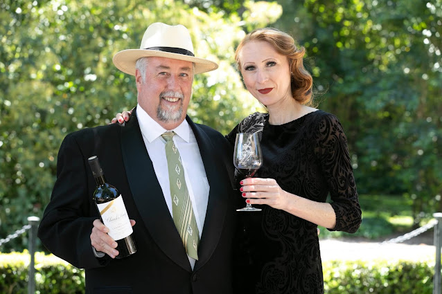 Charles Krug Winery , Doris Hobbs