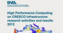 La Visberta Informa: High Performance Computing on CRESCO