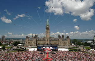 Happy Canada day festival images 2016