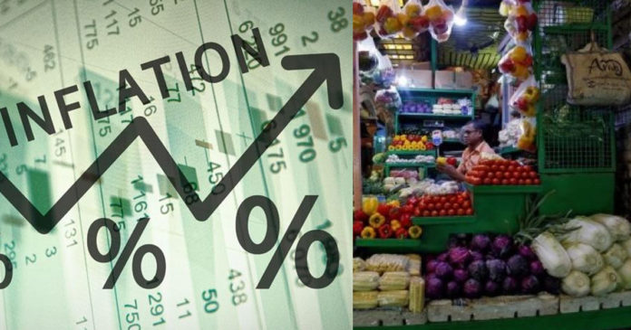 The inflation boom is not over It was up 7.59% in January,www.thekeralatimes.com