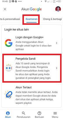 Cara Melihat Password Instagram Sendiri Yang Tersimpan Di Android Wafbig