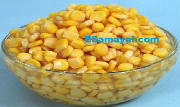 மக்காசோளம் கீரை கடையல் செய்வது | Maize Spinach Recipe !