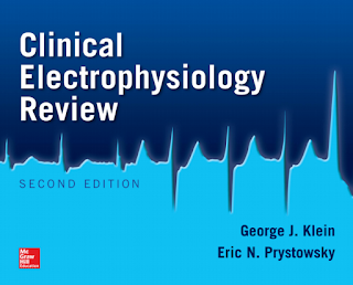 Download ebook medicine pdf free Clinical Electrophysiology Review 2nd Ed