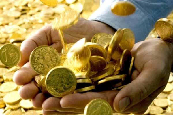 Invierte dinero abundancia oración