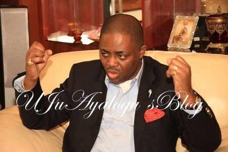 Fani-Kayode reacts as Rotimi Amaechi, others escape plane crash