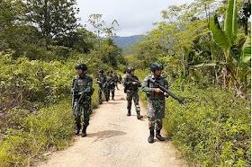 DPR Minta Pemerintah Tambah Tunjangan Prajurit TNI di Perbatasan