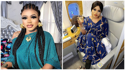 Women Have Two Holes And Since I Have One Of These Two, I Can Satisfy My Man - Bobrisky