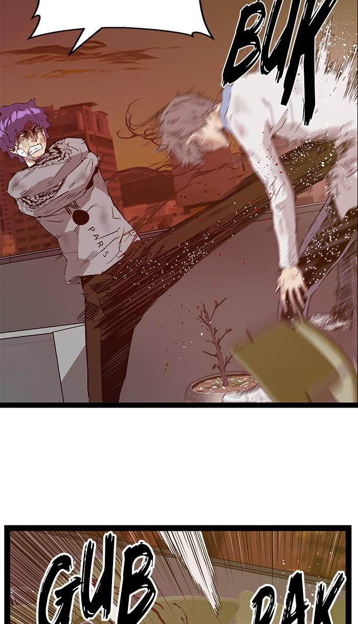 Webtoon Weak Hero Bahasa Indonesia Chapter 84