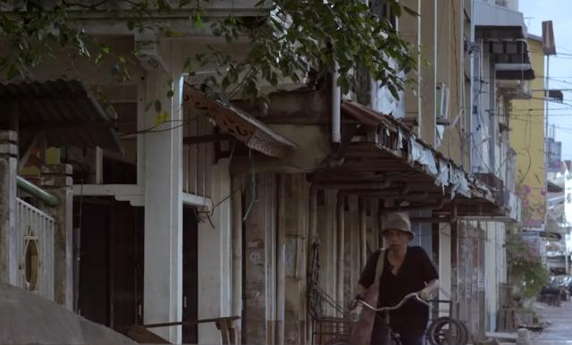 Jadwal Tayang Film Istirahatlah Kata-kata 2017