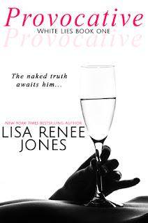 Provocative by Lisa Renee Jones