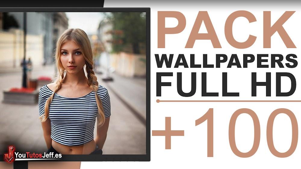 Pack de Wallpapers HD #7