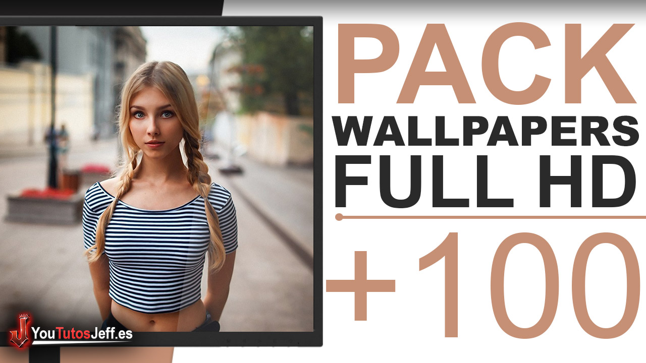 Pack de Wallpapers FULL HD #7