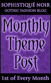 monthly theme