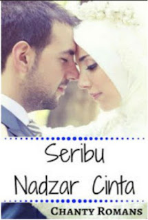 Seribu Nadzar Cinta by Chanty Romans Pdf