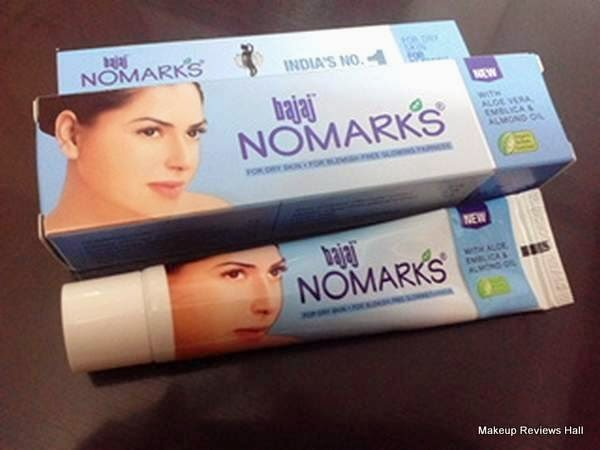 Nomarks Cream Review