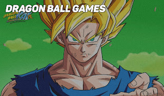 Dragon ball Z Games Android