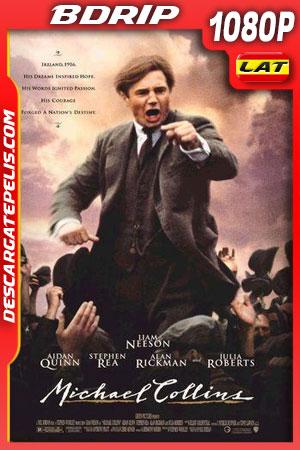 Michael Collins (1996) BDrip 1080p Latino – Ingles