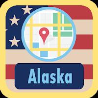 USA Alaska Maps Apk free Download for Android