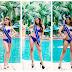Nóng bỏng Bikini với thí sinh cuộc thi Hoa hậu Đại sứ Hoàn vũ người Việt 2018