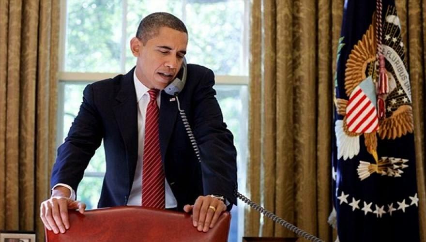 "Bloomberg: ""Ο Πρόεδρος ενδιαφέρεται προσωπικά να λυθεί το θέμα της Ελλάδας για το καλό όλου του πλανήτη"""