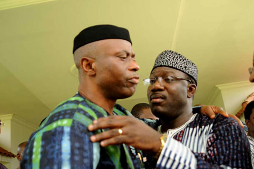 Fayemi, Ekiti Called For The Immediate Cancellation Of Primary Election