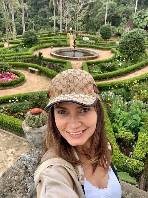 Minas Gerais, Jardins, paisagismo