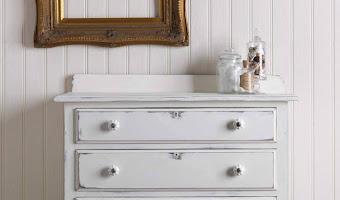 10 muebles pintados con chalk paint que querrás copiar