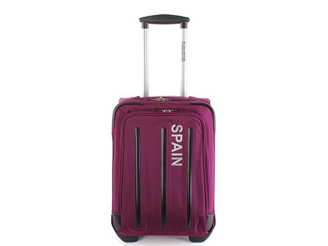 7cde0b005 Si estás a punto de iniciar un viaje pero aún no tienes dónde llevar tus  pertenencias, en Salvador Bachiller puedes conseguir maletas y bolsas de  viajes a ...