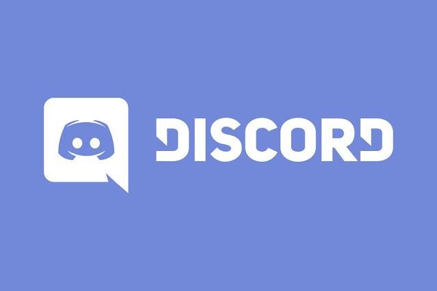 Discord توفر المحادثات الصوتية المباشرة