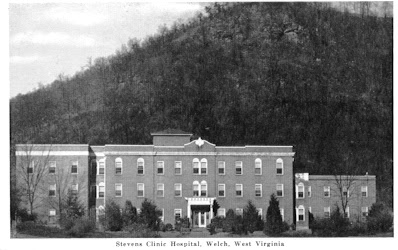 Stevens Clinic Correctional Facility Theresa S Haunted History Of The Tri State