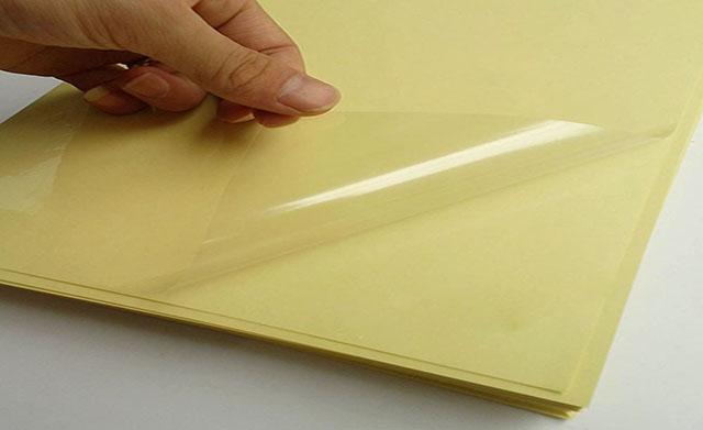 transparant tape
