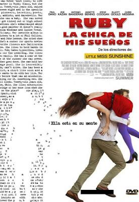 Ruby Sparks [Latino]