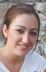Elisabeth Lahoz la redactora medioambiental