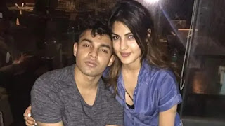 Rhea Chakraborty and Showik could be sentence 10-20 years in drug case